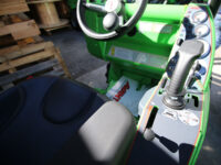 avant macchine agricole