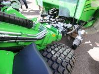 I portautensili AVANT si dimostrano perfetti per gli specialisti della pavimentazione in blocchi